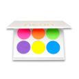 Neon paleta 3